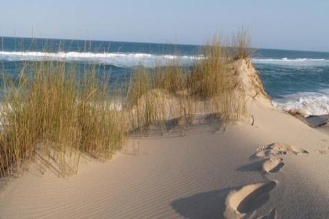Dunes de Dovela
