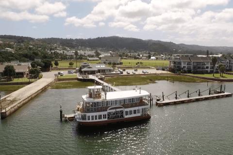 Knysna Ferry