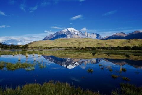 Patagonien Fotoreise