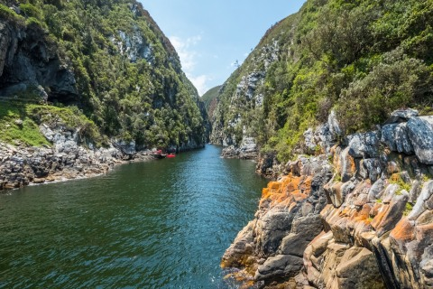 Tsitsikamma Nationalpark