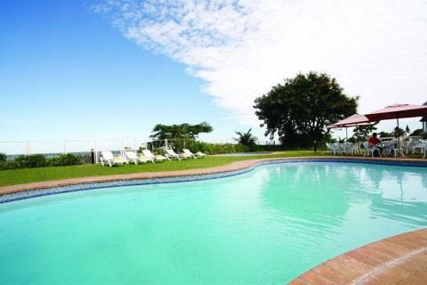 hotel girassol bahia maputo