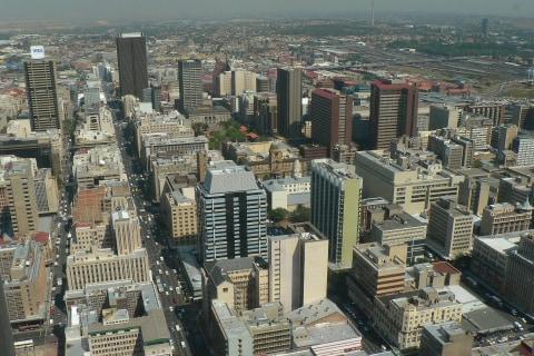 19 Tage Mietwagenreise von Johannesburg bis Kapstadt
