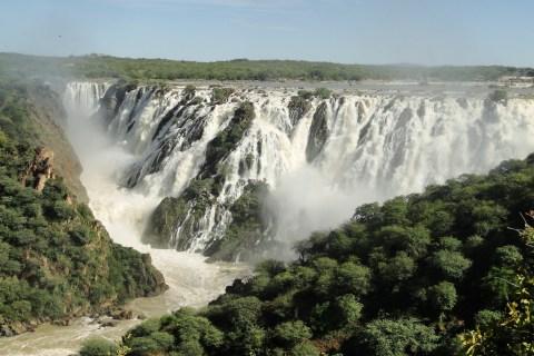 Ruakana Falls