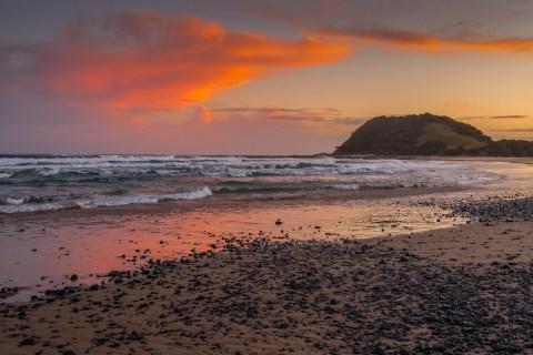 Wild Coast Südafrika