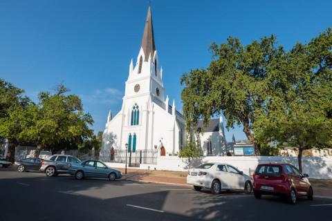 Stellenbosch erleben