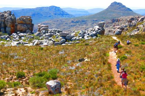 Cederberg, Kleingruppenreise Capetown und Namibias Highlights