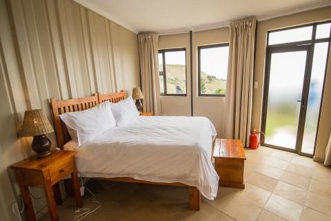 Drakensberg Witsieshoek Lodge Bungalow