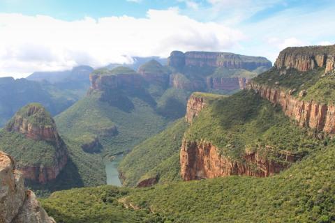 Mpumalanga Canyon