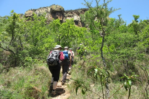 Mpumalanga Wanderung