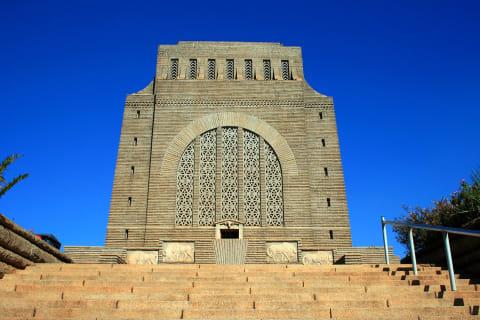 voortrekker-monument