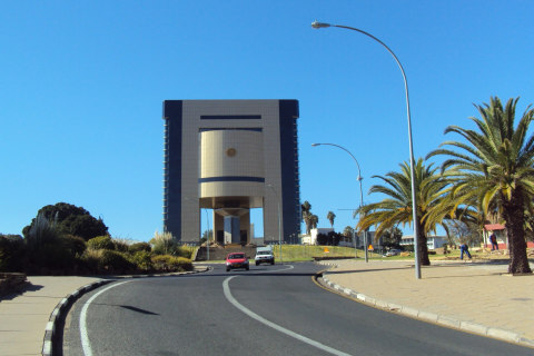 Windhoek Nationalmuseum