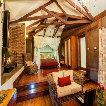 Arusha Coffee Lodge - Elewana Collection