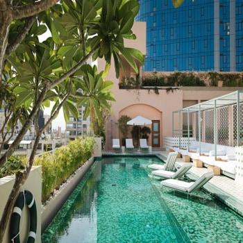 Hotel Albergo Beirut