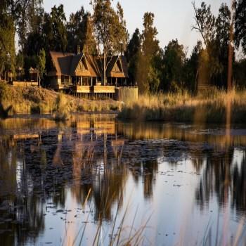 Kings Pool Camp - Wilderness Safaris