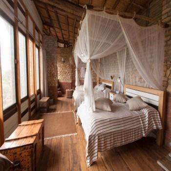 Kyambura Gorge Lodge
