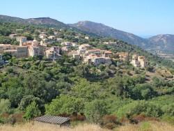Tag 1 Calenzana Korsika