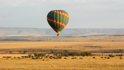 Ballon Meinewelt-reisen