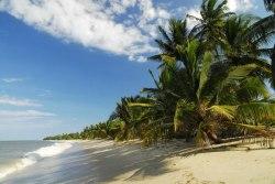 pangani Strand Meine Welt Reisen