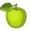 אייקון של תפוח | מחשב השקיה - מידרג