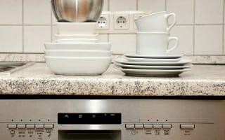 תקלות במדיח כלים