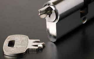 מפתח שבור | החלפת צילינדר