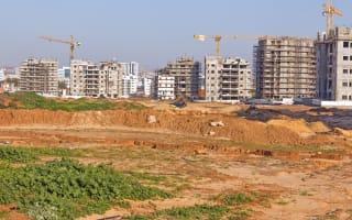 פרוייקטים בפיקוח בנייה