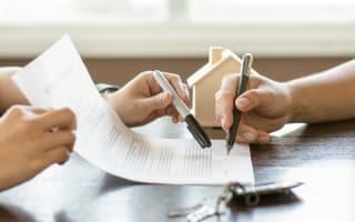 חתימה על חוזה דירה   עורך דין לקניית דירה