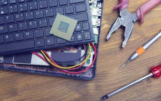 תיקון מחשב נייד | מחירים