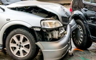 תאונה | הערכת שמאי לאחר תאונה