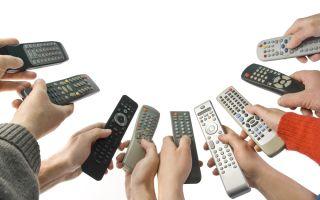 טלויזיה מומלצת