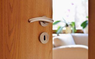 דלת | תיקון דלתות
