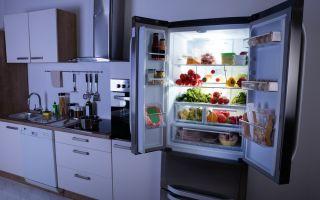 תקלה במקרר