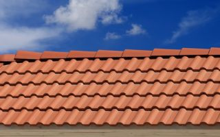 החלפת גג רעפים