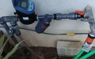 מחשב השקיה | המדריך למחשב השקיה - מידרג
