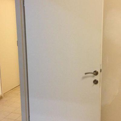 דלת פנימית. הזמנה מיוחדת