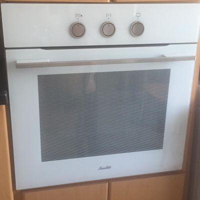 התנור שלירון תיקן