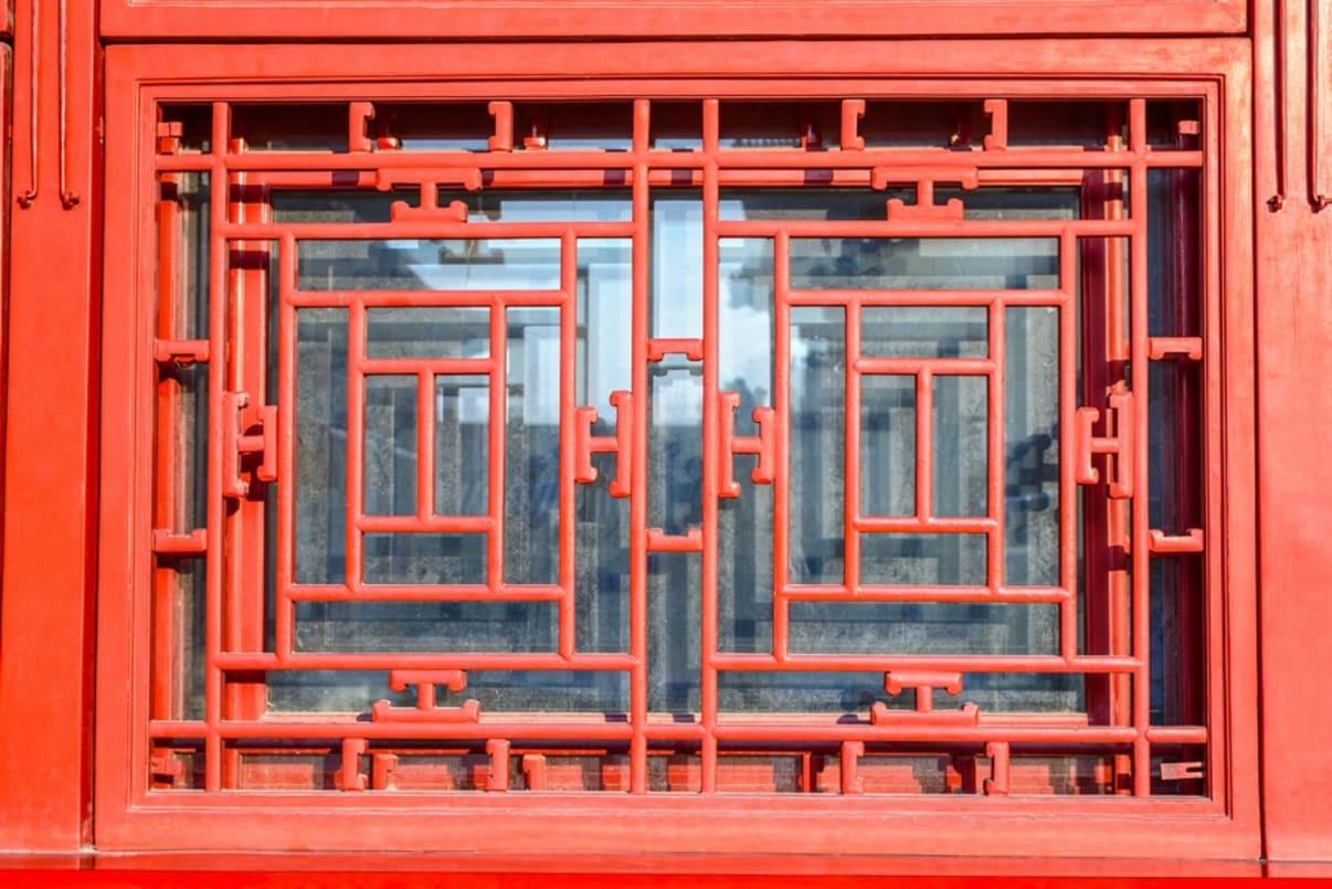 מחיר של סורגים לחלונות עם צבע