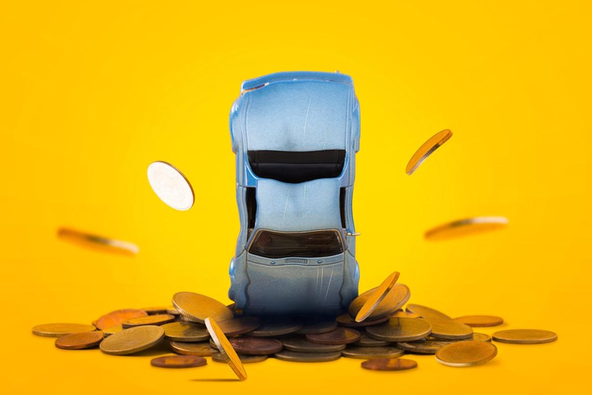 פחחות רכב - מחירים
