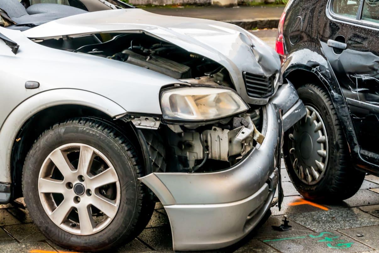 תאונה   הערכת שמאי לאחר תאונה