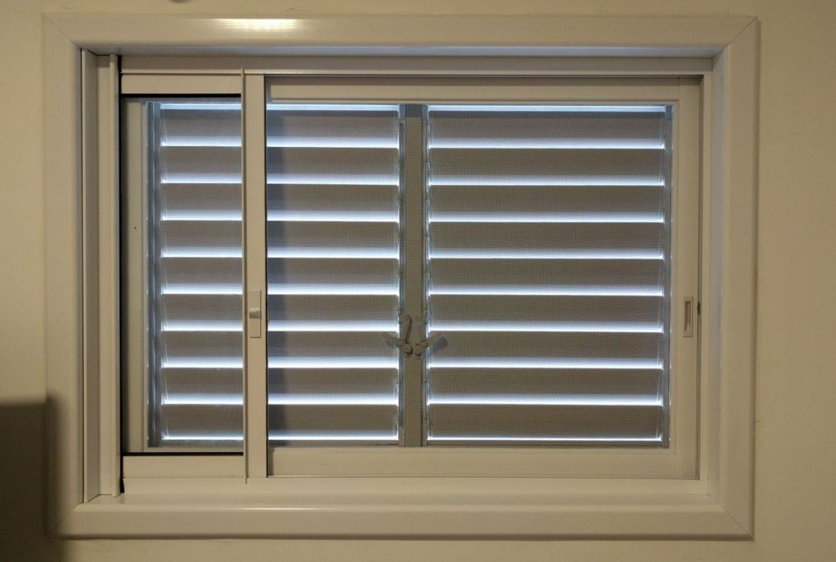 רק החוצה רשתות לחלונות - מחירים | כמה עולה להתקין רשת לחלון? - מידרג FC-19