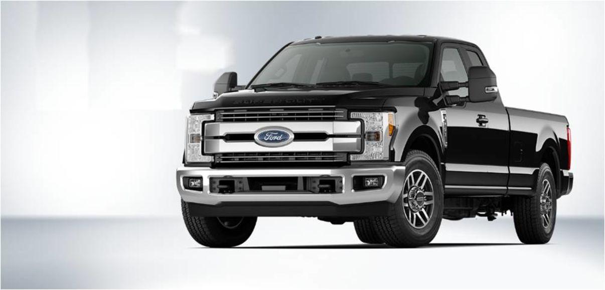 פורד מעל 3.5 טון