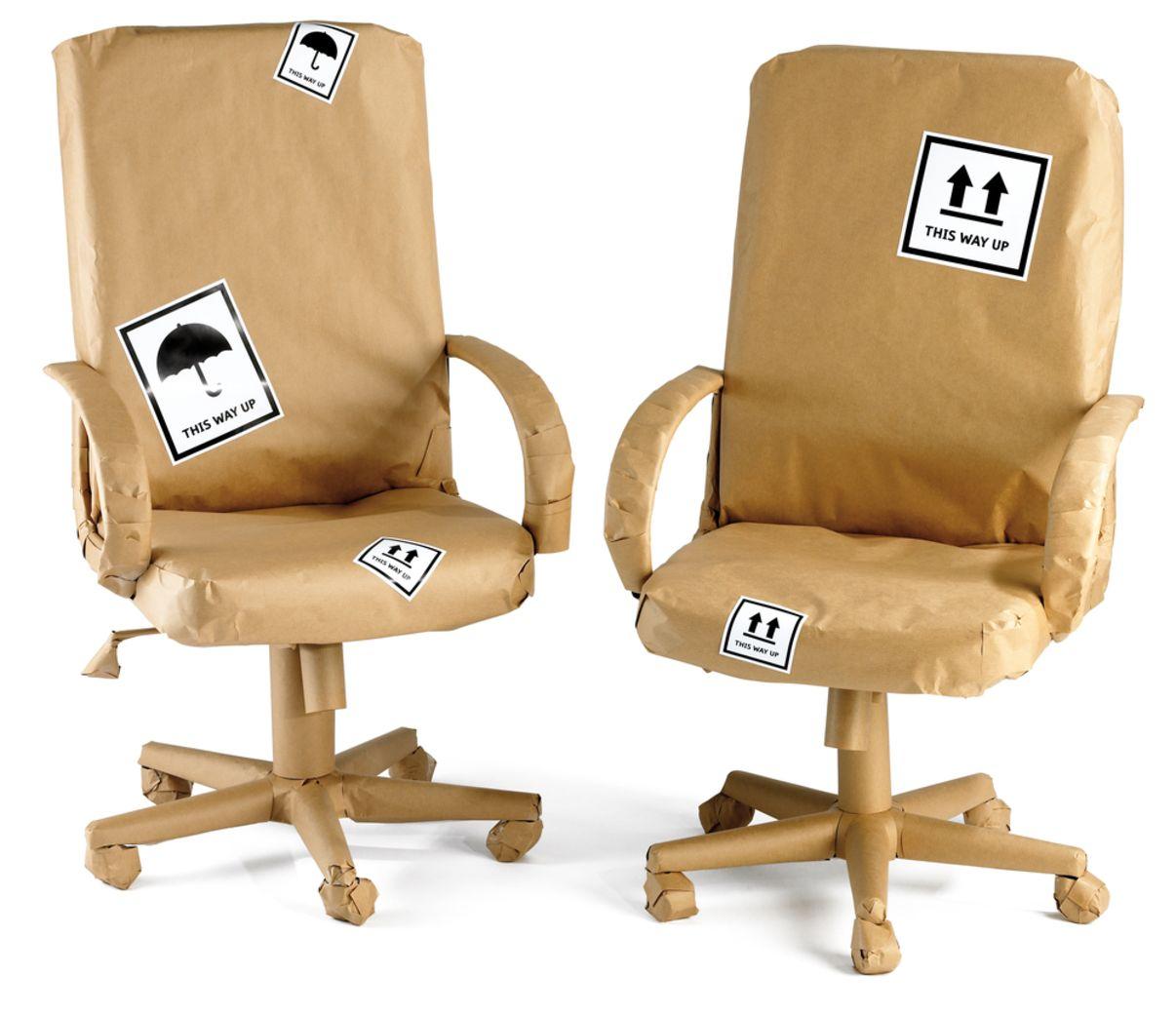 הובלות משרדים   כיסא משרדי