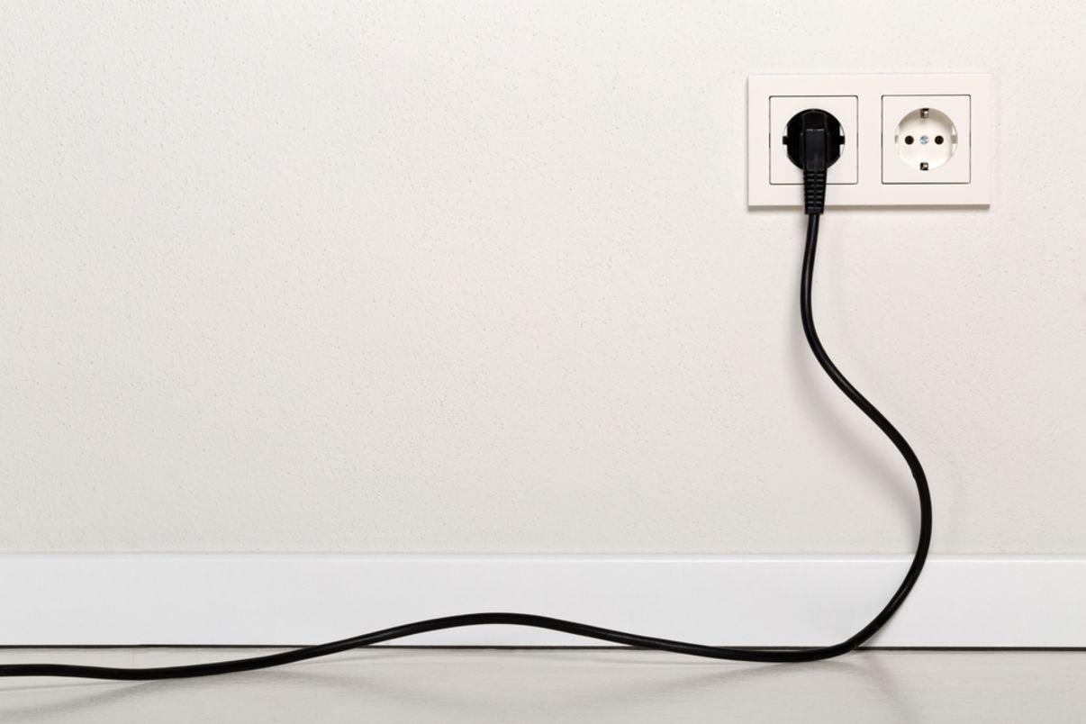 שקע חשמל