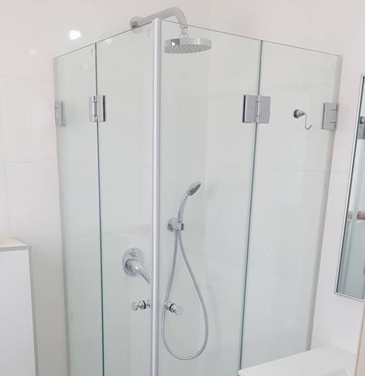 מפואר תיקון מקלחון | תיקונים נפוצים ומחירים של תקלות במקלחון - במידרג WS-68
