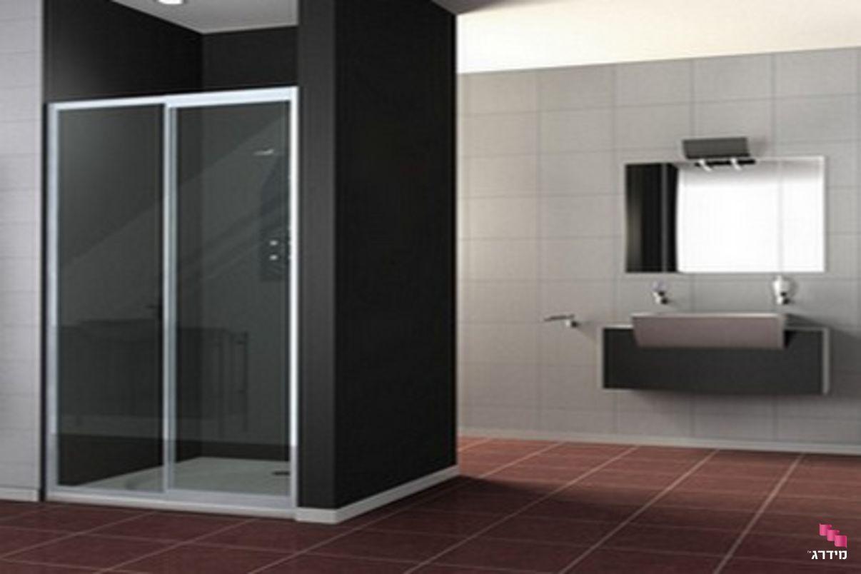 מקלחון חזיתי