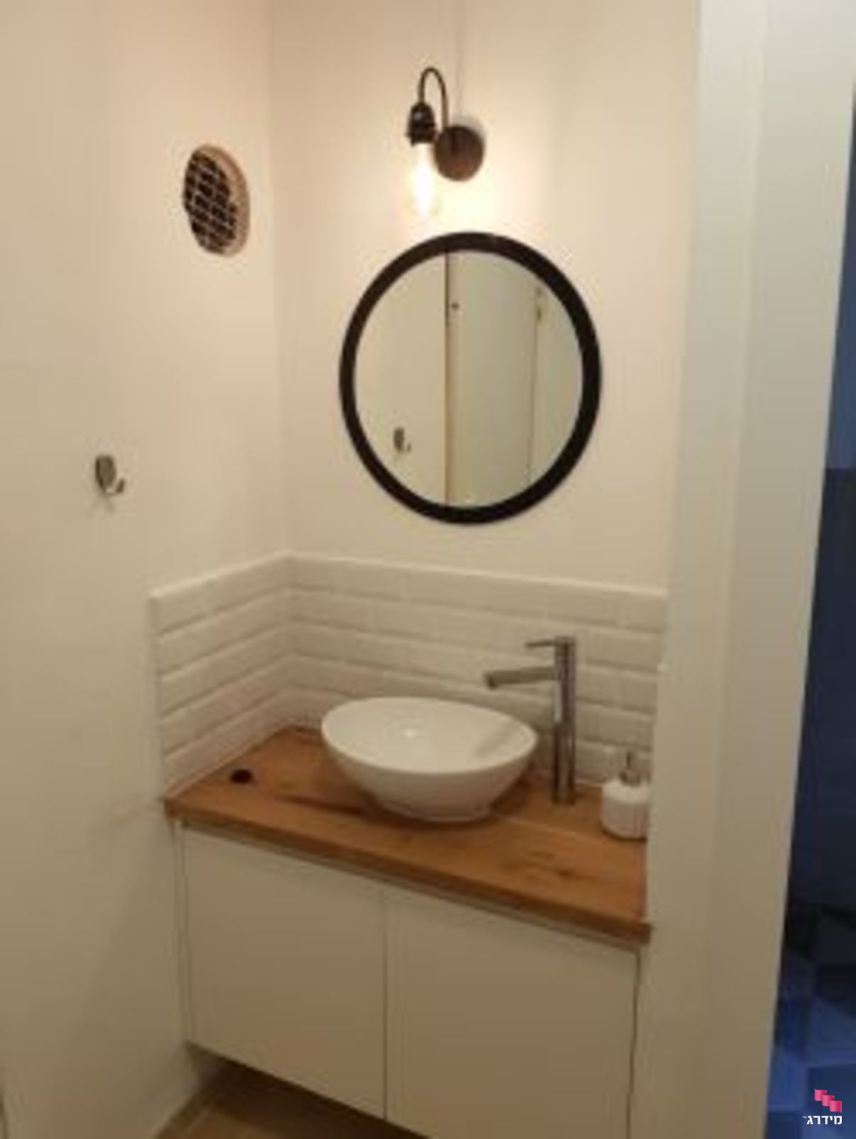 מחיר שיפוץ דירה קומפלט | חדר אמבטיה משופץ