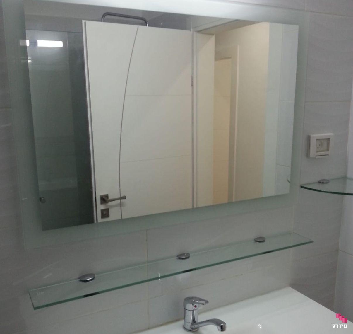 מראות מעוצבות לחדר אמבטיה