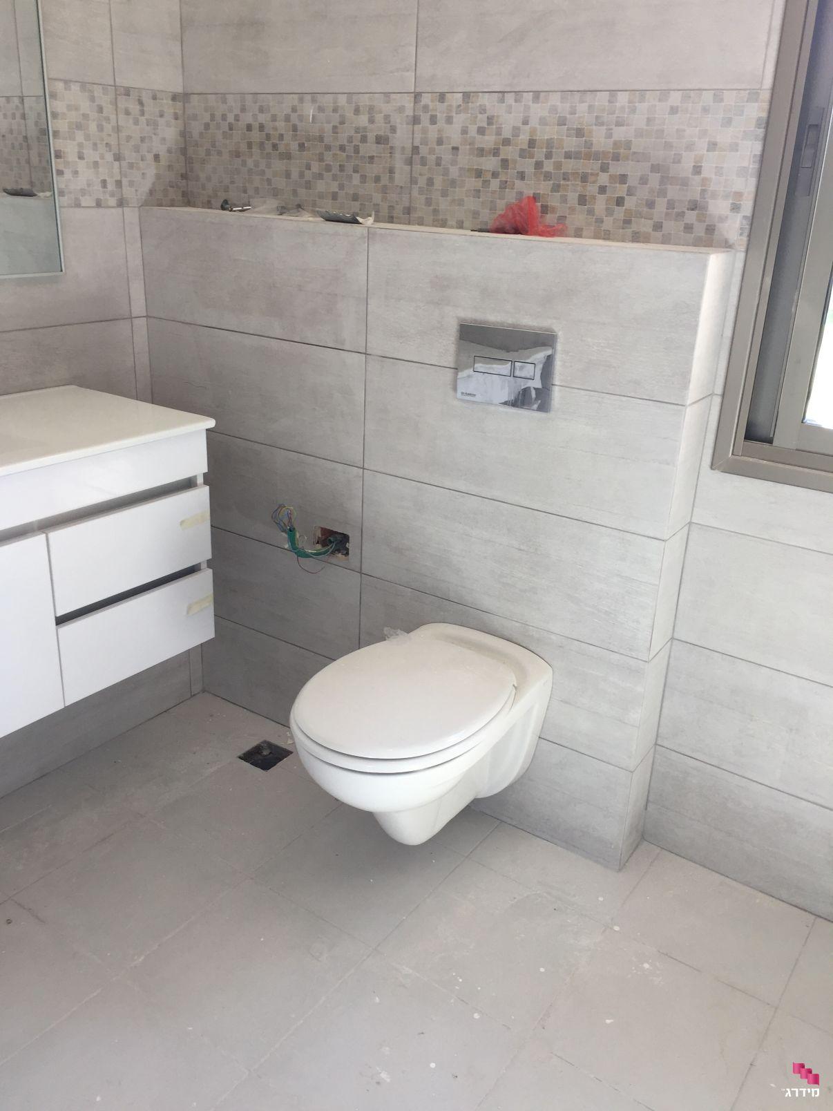 מחירי שיפוץ אמבטיה