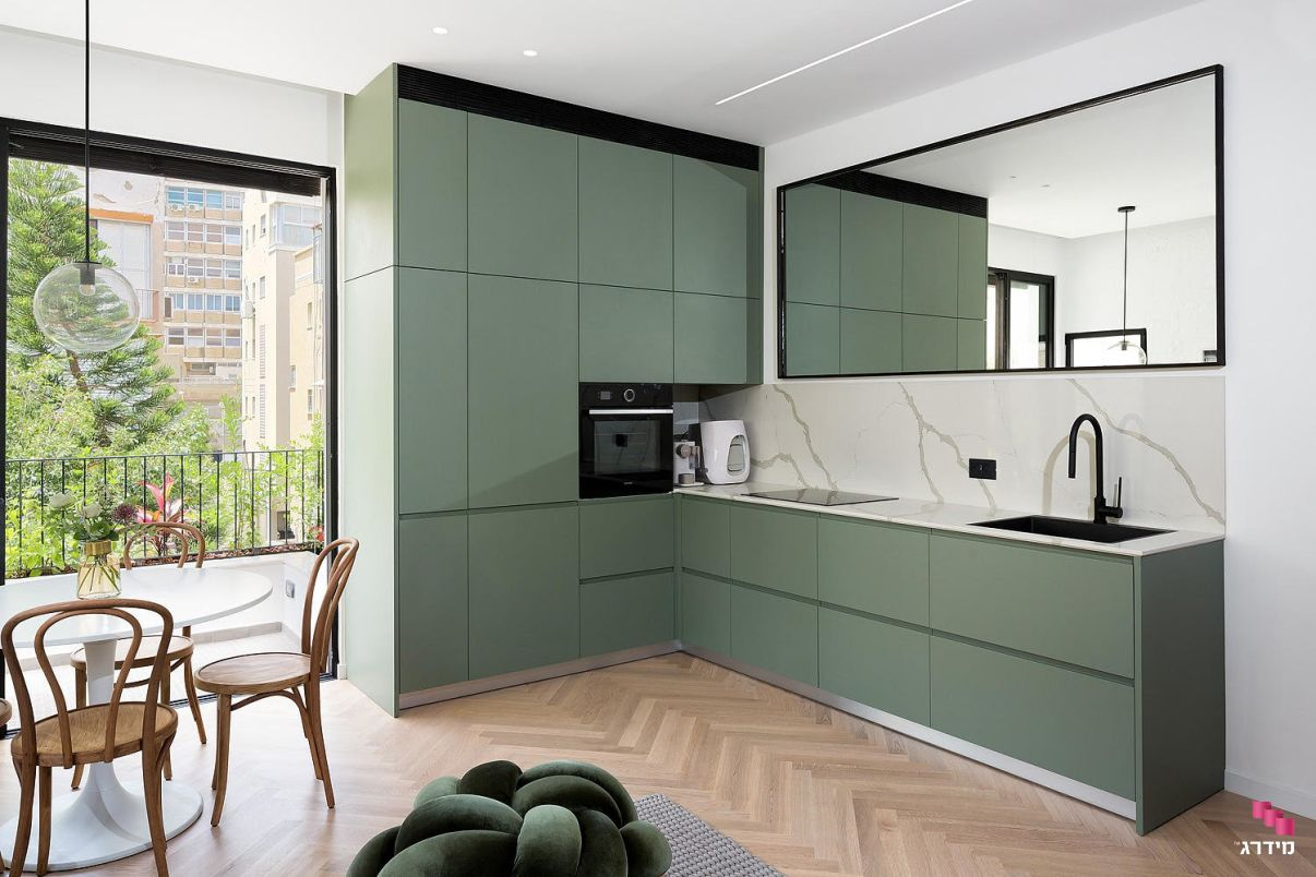 עיצוב דירות קטנות תמונות