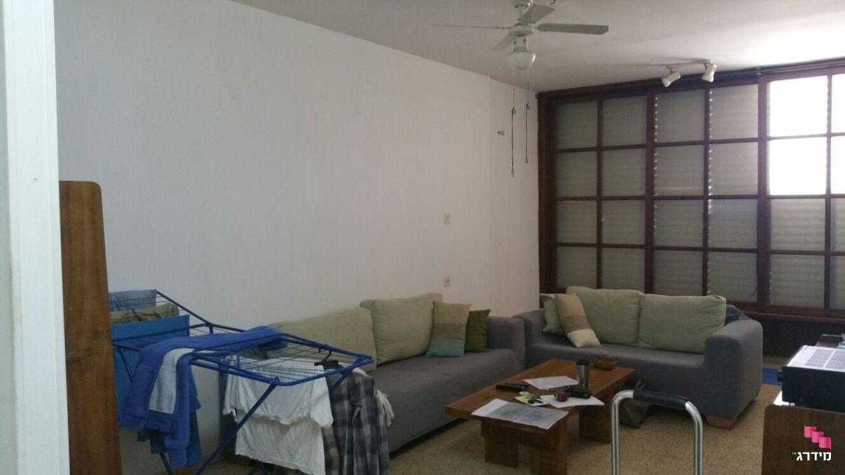 עיצוב סלון דירות קטנות